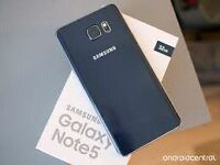Trade note 5 for S6 + cash
