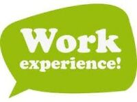 4 WEEK MARKETING TRAINEE WORK EXPERIENCE LEADING TO A FULL TIME ROLE