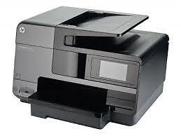 NEW HP Officejet Pro 8620 e-All-in-One Printer