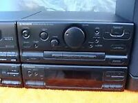 Pioneer Receiver SX-P420 half rack size *Vinyl/Phono Only*