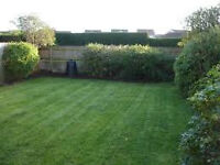 Greenfingers Gardens fife , we are a family run company , giving OAP discounts.