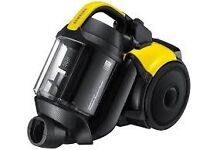 Samsung Cyclone Force Bagless Vacuum Cleaner