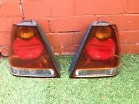 *** 2004 BMW 316 TI E46 Rear Lights *** £40
