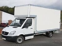 man and van house removals and Clearance- office movers- lowest prices