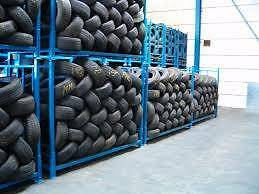 SUPPLYING BIG RANG OF NEW TYRES Salisbury Plain Salisbury Area Preview