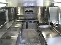 MOBILE FOOD SERVICE EQUIPMENT (MFSE) TSSA INSPECTION AND SERVICE