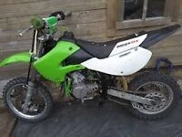 kx 65 spares or repairs wanted - full bike or just parts - cash waiting!!!""