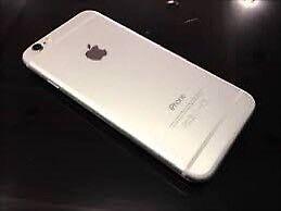 iPhone 6 64Gb débloquer. Négociable