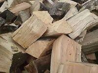 logs - firewood burning logs Oxford Didcot