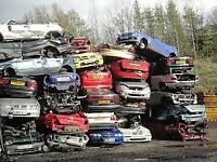 BRISTOL SCRAP CAR COLLECTION 07561595407 ALL CARS VANS VEHICLES COLLECTED WANTED MOT FAILURE CRASHED
