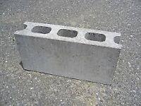 Concrete and Masonry Repairs!