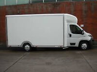 Man with a Van Removals Delivery and Collection Courier Service Attleborough