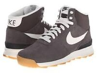 Women's Nike Acorra Suede Sneakerboots, UK 6.5, US 9, EUR 40.5