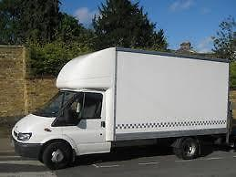 Man and van hire house office home mover and rubbish removals services available 24/7 in London