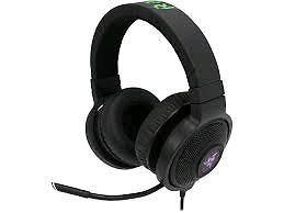 Razer Kraken Chroma 7.1 Gaming Headset For Sale