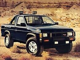 In search of Datsun or 90s Nissan