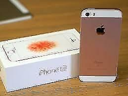 iPhone SE 16GB CANADIAN MODELS NEW CONDITION With New Accessories Unlocked 90 DAYS WARRANTY!!!
