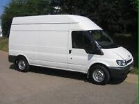 MAN WITH VAN CHEAP RELIABLE AVAILABLE 24/7 NATIONWIDE