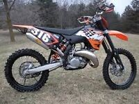 Looking to buy a off-road bike. Up to £300