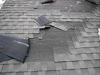 Roofing Repair Fix Blown shingles.Affordable price Guranteed!!