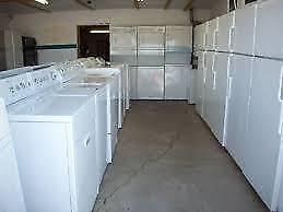 MONDAY 9am to 5pm - - USED APPLIANCE SALES from a dependable dealer since 1981 at the lowest possible price!