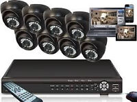 cctv cameras fitted and supplied