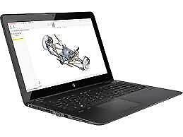 "HP ZBook 15U G4 15.6"" LCD  Brand new Sealed - Core i7 - 7500U - 2.70 GHz , Ram - 16 GB , Storage - 512 SSD  ,$1999+tax"