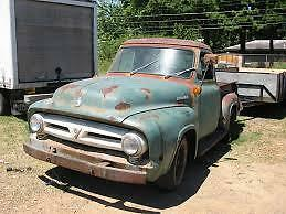 ***FORD, MERCURY, DODGE, FARGO, INTERNATIONAL 1/4, 1/2 TONS**