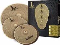 Zildjian Low Volume Set