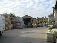 WANTED :- Builders Yard / Yard Units Not Necessity Just Hardstanding Anywhere Within m25 London