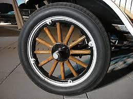 WANTED wheels and rims for a Model T Ford