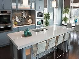 SALE ON - COMPETITIVE COUNTER TOPS - QUARTZ AND GRANITE