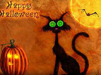HALLOWEEN DANCE OCTOBER 31, 2015 AND BAND STILL BOOKING