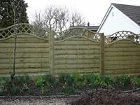 Quality Fencing Installations - Over 30 years experience