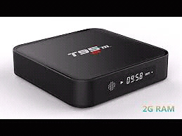 BRAND NEW ANDROID TV BOXES FULLY PROGRAMMED  KODI 17.1
