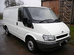 FORD TRANSIT 2.0L ENGINE, TESTED,GUARANTEE,TRANSIT PARTS,CALL....