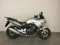 2004 Honda CBF600SA-4, px is welcome