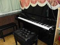 Find the BEST PIANO COURSES and TEACHERS at MultiLanguageCafé