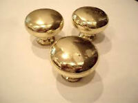 brass kitchen cabinet knobs