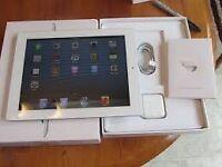 iPad 4 16GB Wifi Swap for Cellular iPad?