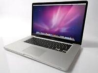 """Macbook Pro Retina 15"""" 2012 . i7 -16GB -500GB HDD . Final cut , Logic Pro, Office, Adobe"""
