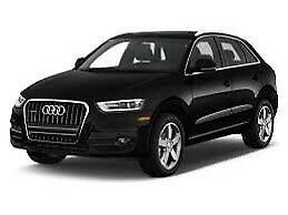 2015 Audi Q3 Lease Takeover