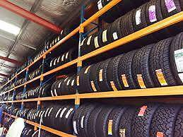 NEW TYRES ON SPECIAL (UNBEATABLE PRICE)