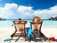 Need to get away? Vacation Financing for Good, Bad or No credit!