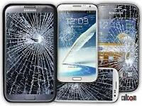 SAMSUNG ALL GALAXY, CORE, ACE REPAIRS SCREENS BATTERIES BUTTONS