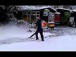 Canada's #1 Snow Eliminator