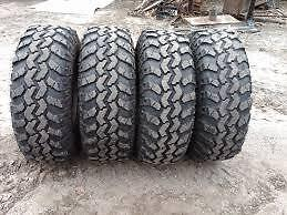 Super Swamper Tires 38x15.50R16.5LT, SSR Radial Tire