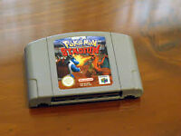 POKEMON STADIUM FOR N64! WILL TRADE FOR FOLLOWING GAMES...
