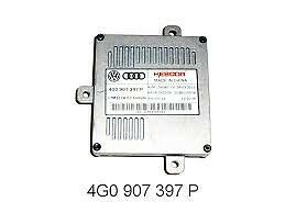 Brand new  genuine audi power module for; day driving lights