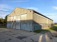 STORAGE UNIT LARGE GARAGE FARM BARN HANGAR WANTED WORCESTERSHIRE